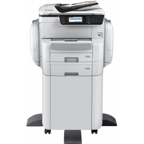 Epson WorkForce Pro WF-C869RDTWFC - Multiprinter