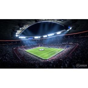 FIFA 19 - Champions Edition til PS4