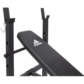 Adidas træningsbænk essential workout