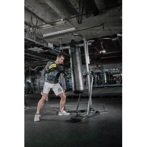Reebok Combat boksesæk, 4ft, nylon