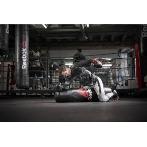 Reebok Combat boksesæk grappling