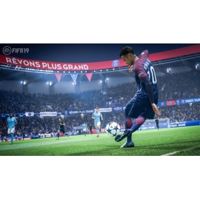 FIFA 19 - Champions Edition til Nintendo Switch