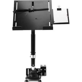 Mobil Office Flex-Desk Computersøjle