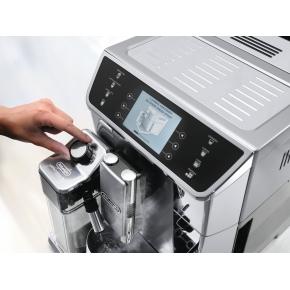DeLonghi ECAM650.55.MS - Espressomaskine