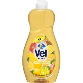 Vel Opvaskemiddel, Citrus Fruits, 500 ml
