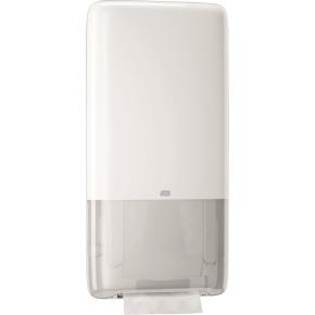 Tork H5 Dispenser Håndklædeark, hvid