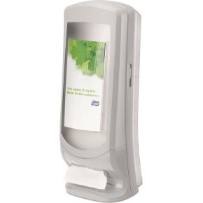 Tork N4 Xpressnap Dispenser, Høj kapacitet, Grå
