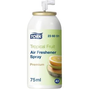 Tork A1 Luftfrisker spray, tropisk frugt