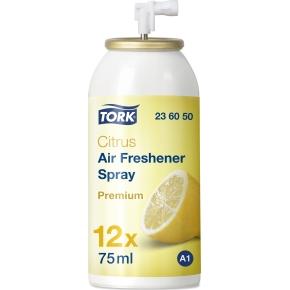 Tork A1 Luftfrisker spray, citrus
