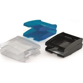 Durable Trend Brevbakke, transparent blå