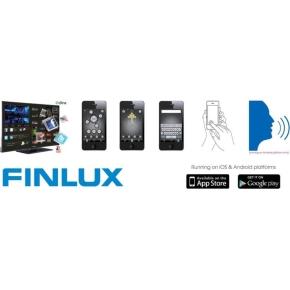 "Finlux 55"" Ultra HD LED Smart Tv"