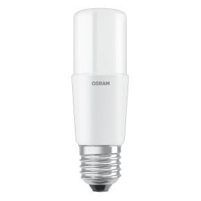 Osram Halolux Ceram Pære E27, 70W, 230 V, klar