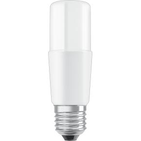 Osram LED Stavformet pære E27, 7W=53W