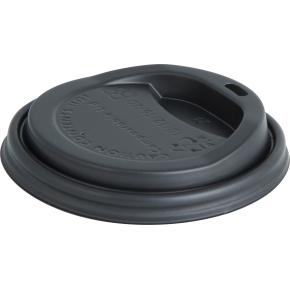 Komposterbart låg til Hot Cup, PLA, 9 cm