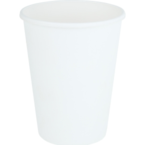 Komposterbar Hot Cup, Sukkerrør, PLA, 120 ml