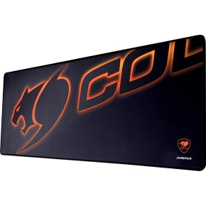Cougar gaming Arena XL musemåtte, sort
