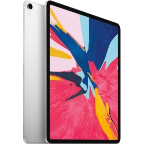 "Apple iPad Pro 12.9"" Wifi+4G, 256GB, Silver"