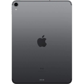 "Apple iPad Pro 11"" Wifi, 256GB, Space Grey"