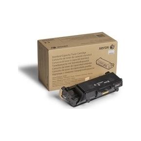 Xerox Phaser 3330 lasertoner, sort, 2600s