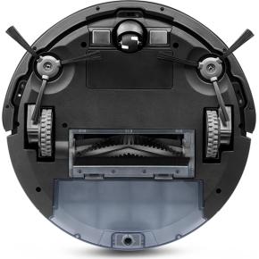 Ecovacs Deebot 600 Vakuum Robotstøvsuger, hvid