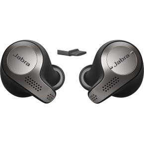Jabra Evolve 65t trådløst in-ear headset UC