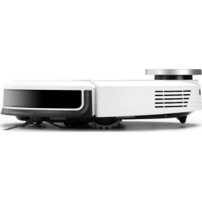 Ecovacs Deebot 900 Robotstøvsuger, hvid