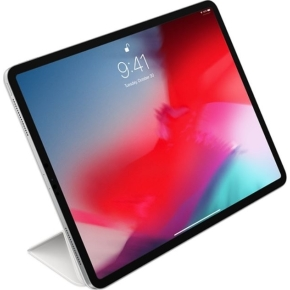 "Apple Smart Folio til iPad Pro 12,9"" 2018, Hvid"