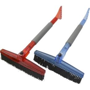Isskraber, rota brush