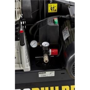 Probuilder kompressor, 50 liter, 4 hk
