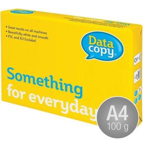 DataCopy Kopipapir A4/100g/500ark