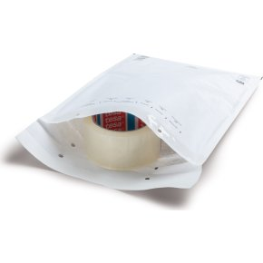 Airpro boblekuvert 250 x 350mm, hvid