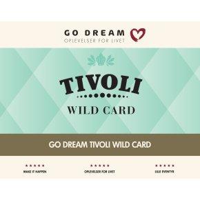 tivoli wildcard pris