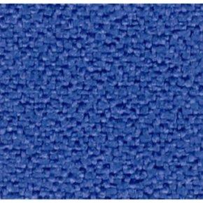 Screenit slide bordskærmvæg B120xH65 cm blå