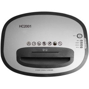 Lomax HC2001 Makulator