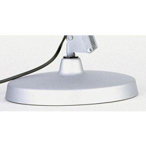 Luxo bordfod til L-1 lampe, sort