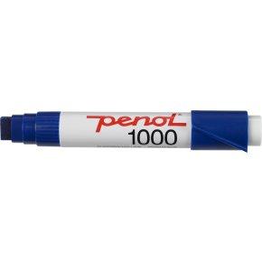 Penol 1000 spritmarker, blå