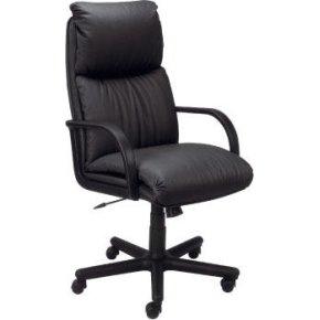 Lyon læderstol