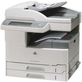 HP LaserJet M5025 sort/hvid laser MFP