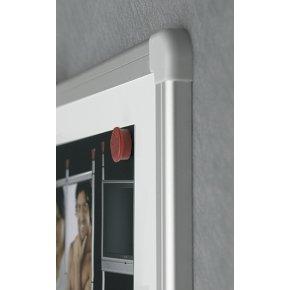 Vanerum Business line Whiteboard 62,5x92,5 cm
