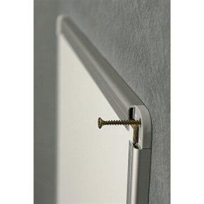 Vanerum Business line Whiteboard 92,5x122,5cm
