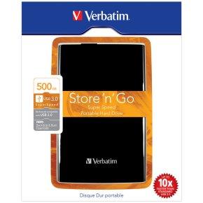 Verbatim Store