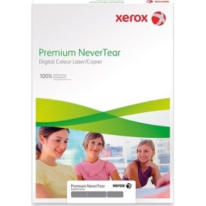 Xerox Premium Nevertear, A4/195mic/100 ark