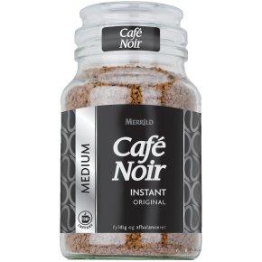 Cafe noir instant 400 g