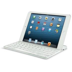 Logitech Ultrathin Keyboard til iPad mini Hvid