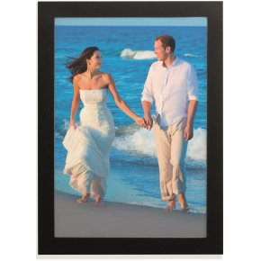Durable FOTOFRAME 9x13 cm, sort