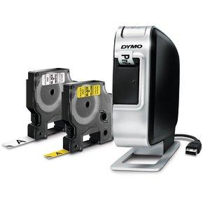 Dymo LM PnP labelmaskine + 2 ruller tape