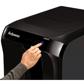 Fellowes AutoMax 300CL makulator