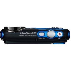 Canon PowerShot D30 digitalkamera