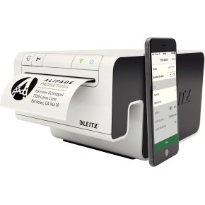 Leitz Icon Smart Trådløs Labelprinter