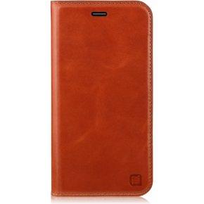 iM lædercover til iPhone 6/6S Plus, brun